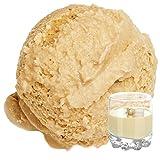 Irish Cream Baileys 1 Kg Gino Gelati Eispulver Softeispulver für Ihre Eismaschine