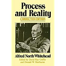 Process and Reality (Gifford Lectures Delivered in the University of Edinburgh During the Session 1927-28) (English Edition)
