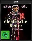 Der elektrische Reiter [Blu-ray] -