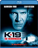 K-19: The Widowmaker [Blu-ray] [2002] [US Import]