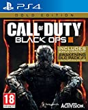 CoD Black Ops 3 PS-4 GOLD UK (ex GOTY) Call of Duty engfrz