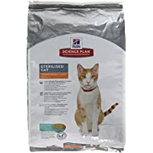 Hills C-54215 Feline Young Sterilised Adult - 3.5 Kg