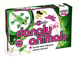 Mystyle Dangly Animals