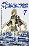 Claymore: 7