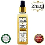 #4: Khadi Global Swarnadi Classical Facial MIST Toner With 24K Gold Dust & Arabian Oudh Essential Oil | First Time In INDIA With Anti-Stress, Anti-Pollution & Anti- Ageing Properties 100ml.