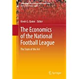 The Economics of the National Football League: The State of the Art