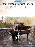 Wonders (Piano Play-Along)