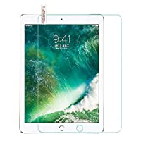 9H Full Cover Tempered Glass Film For apple iPad Screen Protector Protective Glass Safety Guard (10.2-inch, 2019Model)