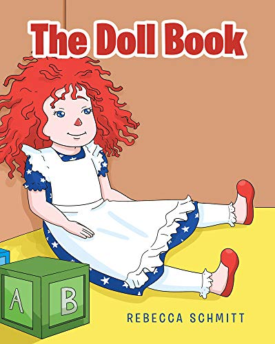 The Doll Book (English Edition)