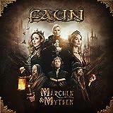 Anklicken zum Vergrößeren: Faun - Märchen & Mythen (Audio CD)