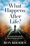 Image de What Happens After Life? (English Edition)