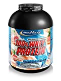 IronMaxx 100% Whey Protein / Wasserlösliches Whey Eiweißpulver für...