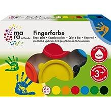 Marabu - Pintura de dedos