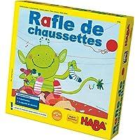 HABA - Rafle de chaussettes, 4786