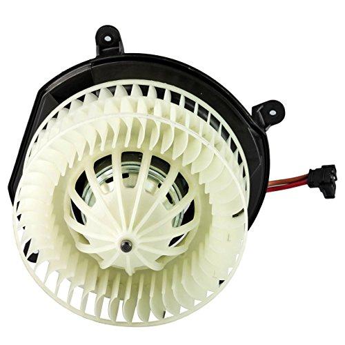 Preisvergleich Produktbild TOPAZ A2118300408 Gebläsemotor Lüftermotor Innenraumgebläse für E-Klasse W211 C219 CLS