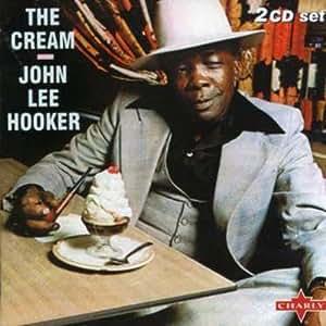 Cream The