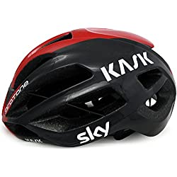 Kask Helm Road Proton RED VUELTA, tg.M