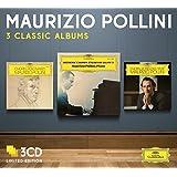 Pollini-3 Classic Albums