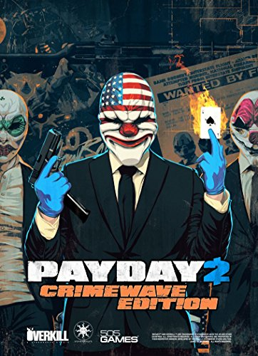 payday-2-customized-14x19-inch-silk-print-poster-affiche-en-soie-wallpaper-great-gift