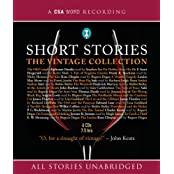 Short Stories: The Vintage Collection (CSA Word Recording)