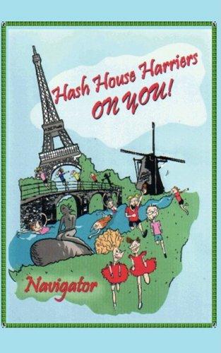 Hash House Harriers - On You! por Mark Williams
