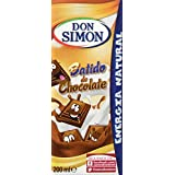 Don Simon Batido con Cacao - Paquete de 30 x 200 ml - Total: 6000 ml