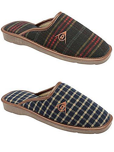 Foster Footwear ,  Unisex Erwachsene Herren Jungen hinten offen Eugene: Multi