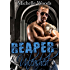 Reaper Unleashed (Blue Bandits MC Book 1) (English Edition)