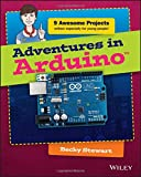 Adventures in Arduino