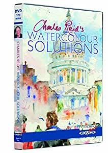 Watercolour Solutions DVD with Charles Reid