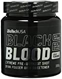 Biotech USA Black Blood Cola, 1er Pack (1 x 330 g)