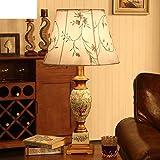 Schlafzimmer bett lampe/studie raum beleuchtung/kreative retro-tischleuchten-A