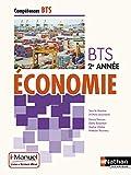 Economie BTS 2e année (Compétences)