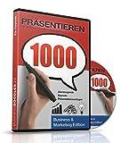 Präsentieren mit fertigen Handzeichnungen - 1000 überzeugende (Apple) Keynote Präsentationsvorlagen: Business & Marketing Edition - Für Mac