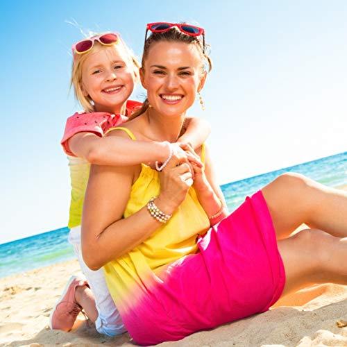 Gelassenheit und Glück mit Kindern - Entspannungsmusik für Mutter und Kind (Entspannung für...