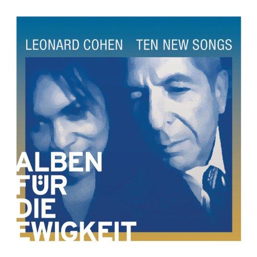 Ten New Songs (Alben für die E...