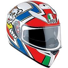 AGV Casco Moto K-3SV E2205Multi plk, Marinos, XL