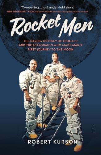 Rocket Men por Robert Kurson