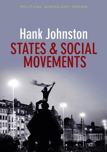 States and Social Movements (Political Sociology)