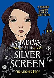 Shadows of the Silver Screen (Penelope Tredwell Mysteries) by Christopher Edge (2015-03-06)