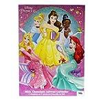 Disney Princess Christmas Chocolate A...