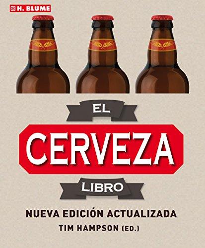 El libro de la cerveza (2.ª edición actualizada) (Cocina Práctica)