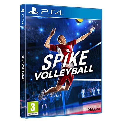 Spike Volleyball (Versión Española)