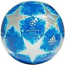 adidas Champions Finale 18 Top Capitano Balón 6c551fb2198ca