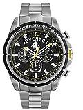 Juventus Zebra Crono J0366UN1 - Orologio da Polso Uomo