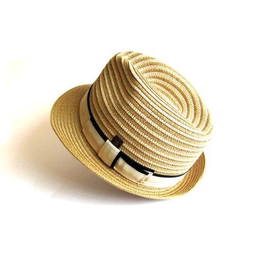 Dasmarca-Collection été-Chapeau de Paille tressé-Milano