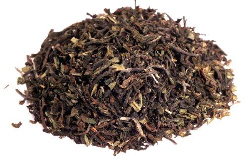 Badamtam fTGFOP1 – First Flush, Schwarzer Tee, Indien