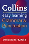 Easy Learning Grammar and Punctuation...
