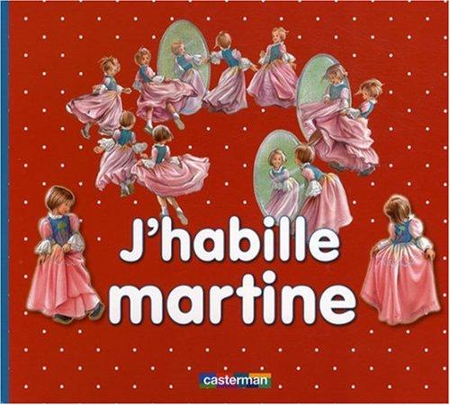 J'habille Martine