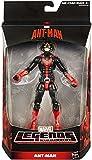 Marvel Legends Serie Infinita, Ant-Man exclusivo figura de acción, 6cm